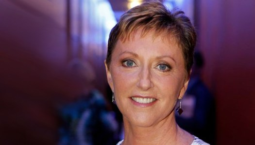 Majella speaks of fear that cancer will return following second scare