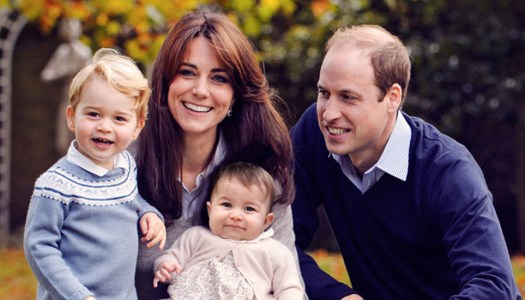 Prince George and Princess Charlotte own Lottie Dolls!