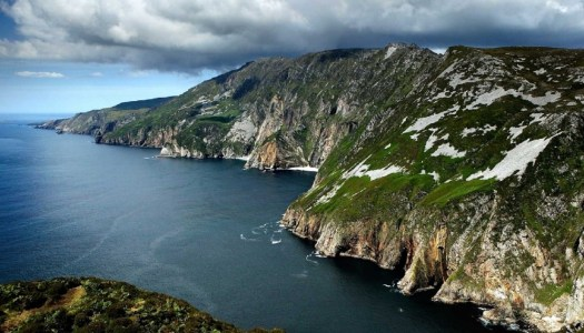 Wild Atlantic Way is officially one of the world's best road trips