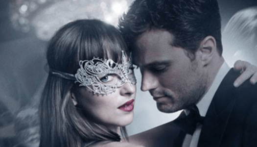 Firefighters issue warning to frisky Fifty Shades fans