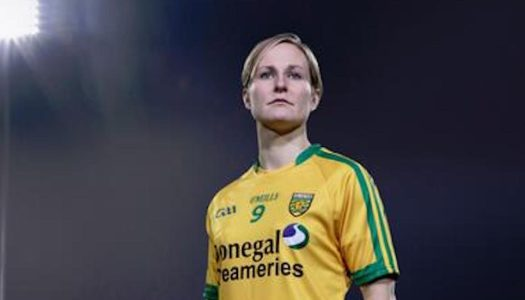 Listen: Karen Guthrie's emotion said it all as Donegal ladies reach Ulster final