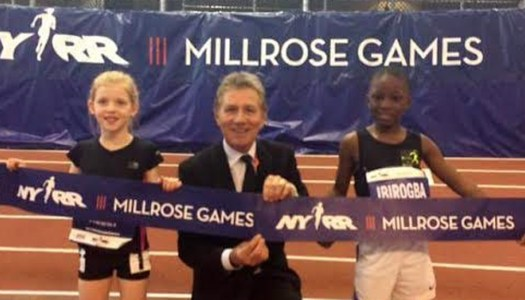 Donegal's fastest girl speeds to a top spot in New York