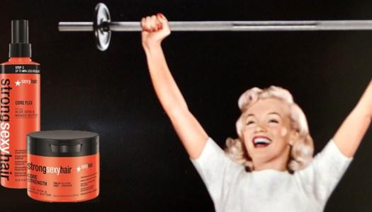 Review: Putting StrongSexyHair through the endurance test