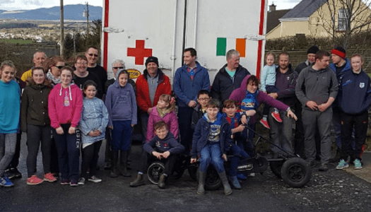 Incredible response to charity appeal for Belarusian orphanage