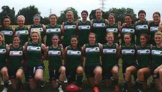 Donegal women selected to make Australia trip with 'Banshees' for AFL Cup