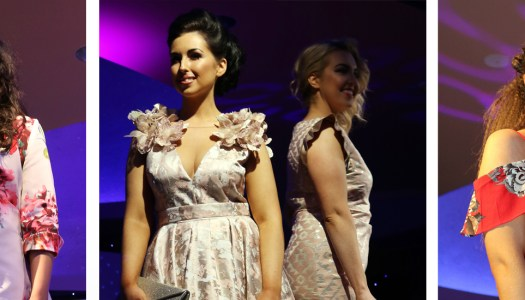 Events: McElhinneys are springing into summer in SS17 Fashion Show