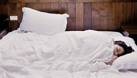 How sleep can affect your diet and waistline