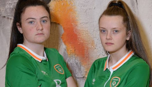 Tyler Toland and Irish Under-17s begin Elite Qualifiers in Serbia