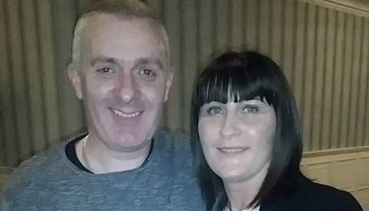 Donegal mother looks forward to a happy future after transplant from husband