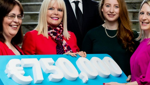 Female Entrepreneurs: Fancy a share of this €750,000 start-up fund?