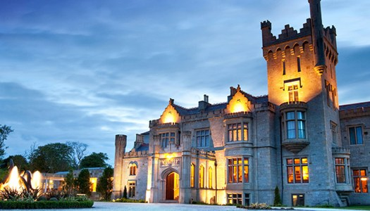 This Donegal hotel has been named on the ultimate travel bucket list