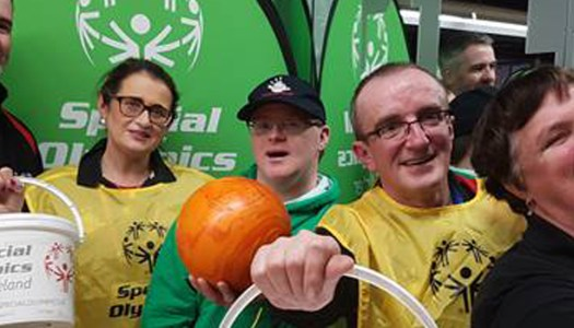 Will you be a Superhero for Special Olympics Ireland?