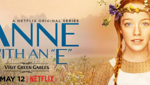 Get excited: Anne with an E comes out Friday!