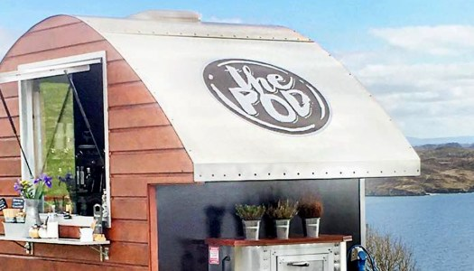 Coffee with a View: Our favourite mobile cafes in Donegal