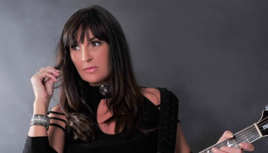Jacqui Sharkey releases new single Home… from home!