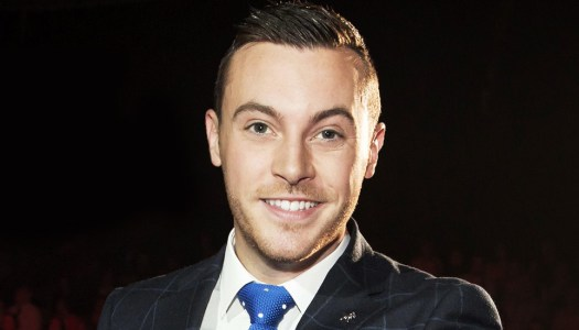 COMPETITION: Be on TV with Nathan Carter!