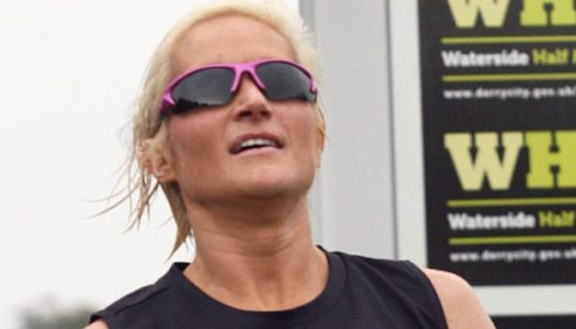 Super run sees Ann-Marie McGlynn win Vhi Women's Mini-Marathon in Dublin