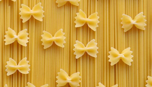 Can eating pasta help with weight loss?