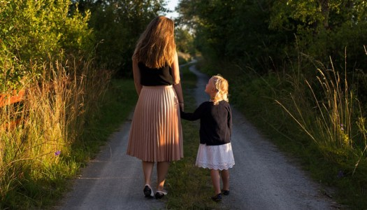 New programme to focus on wellbeing of Donegal mammies