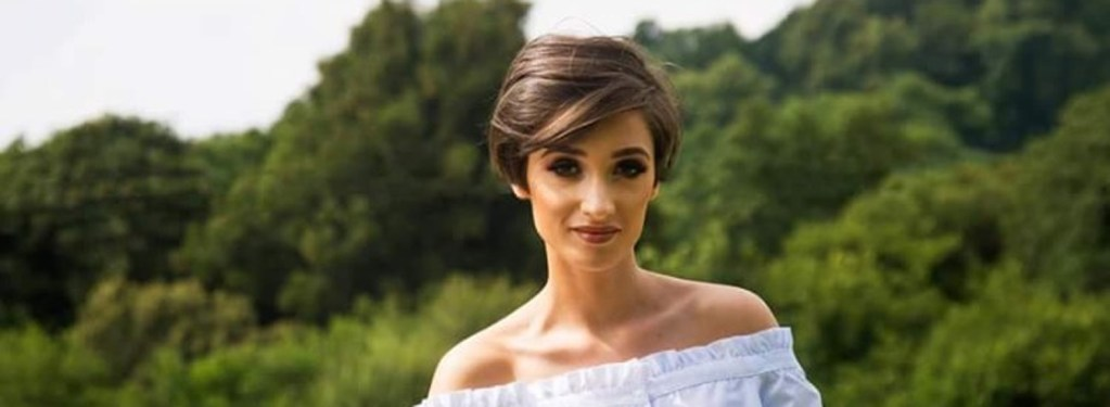 TV stardom awaits Sinead Black in all-Ireland competition