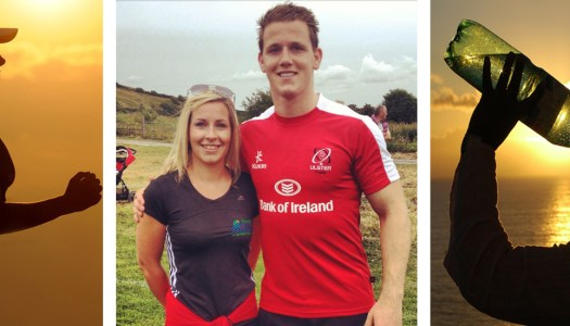 Nutritionist Thérèse tells us exactly how to fuel up for the Donegal Marathon