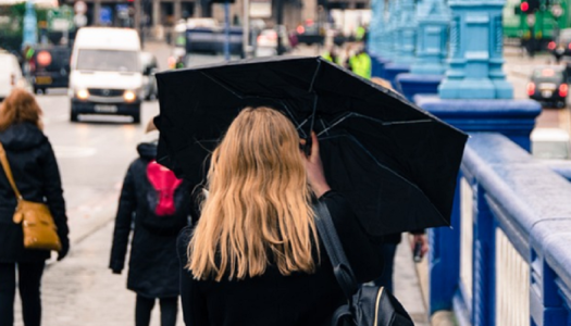 Met Éireann issue yellow rainfall warning for Donegal