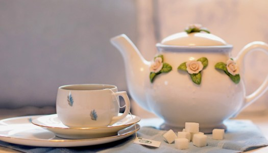 Wellness, healing and massages on the agenda for Tea & Toast Mammy Meet-up