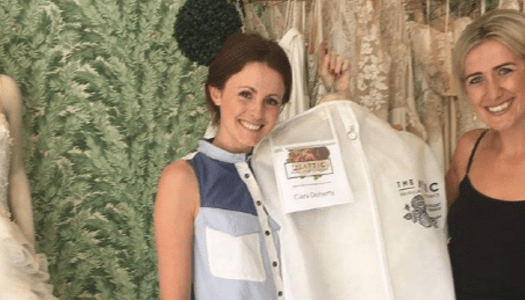 Donegal presenter Ciara Doherty ties the knot in sunny Spain