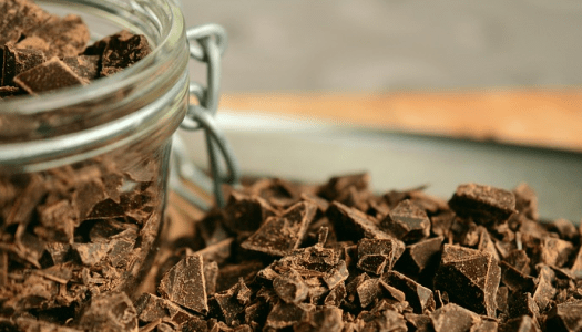 An unusual flavour of chocolate is coming to Donegal and we're very excited
