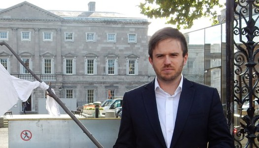 Taoiseach agrees to watch abortion video as Jackson continues hunger strike