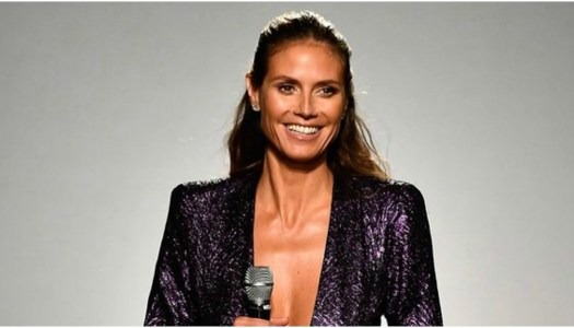 Sneak Peek: Heidi Klum's Lidl clothing line to hit Donegal