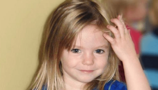 Netflix to release eight-part crime series on Madeline McCann