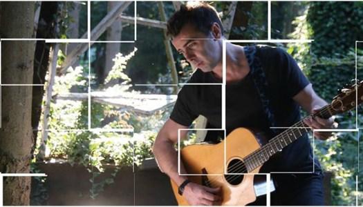 Mickey Joe Harte tops the charts with new single