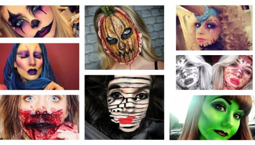 WATCH: The Frightful Fifty – Donegal's top Halloween MUAs