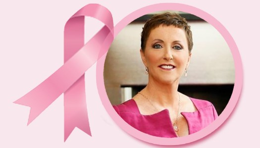 Majella O'Donnell to host McElhinneys 'Think Pink' afternoon