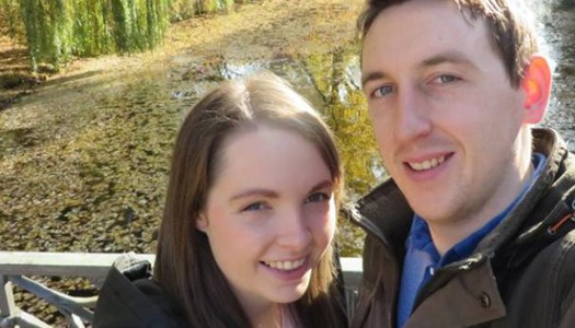Donegal man inspires with loving story of fiancee's MS battle