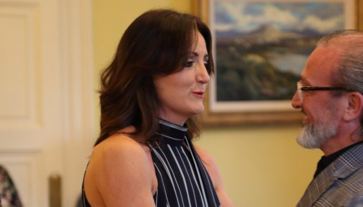 Donegal hair salon highlights hard work of team leader Noreen Gallagher