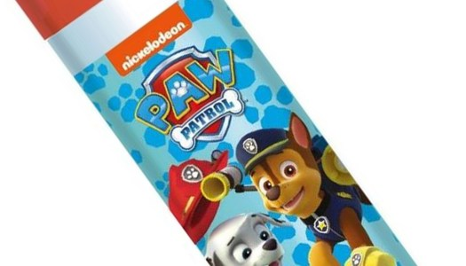 Parents warned after boy is injured by exploding Paw Patrol product