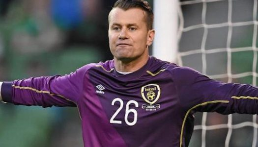 Footie fans in for a treat as Shay Given to appear on Ray D'Arcy Show