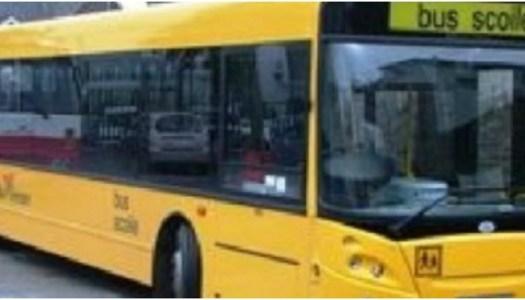 Bus Éireann will cancel school runs if weather warning escalates