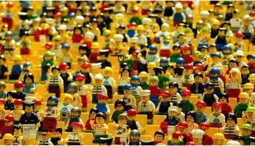 You can get free entry to Legoland if you have one of these names
