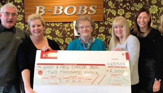 Bbobs Hair Salon hold annual charity day on Sunday – it's a cut above the rest!