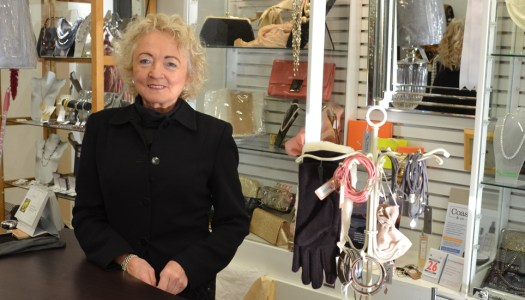 Me and My Business: Why Clare's style never goes out of fashion