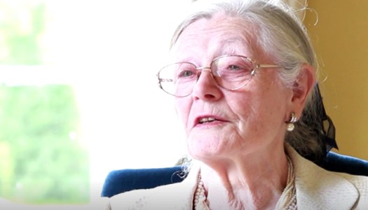 WATCH: Hotelier Mary T Sweeney shares her extraordinary life story