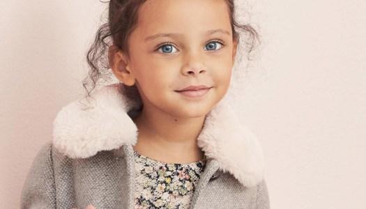 Next recall two children's coat designs due to safety hazard