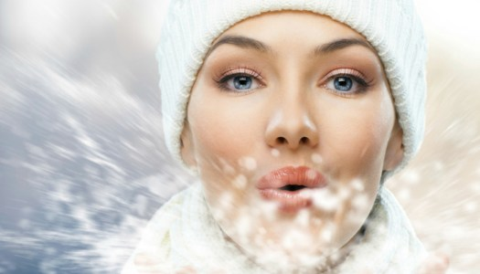 How to stop your skin drying out this winter