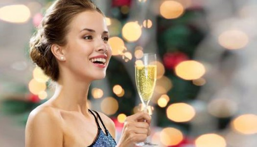 The Radisson Blu are hosting some spectacular sparkling celebrations for Christmas