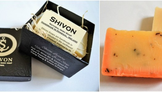Review: Shivon Handmade Soap, a nourishing treat for sensitive skin