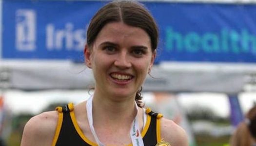 Nakita Burke: Letterkenny athlete's green dream after a golden run