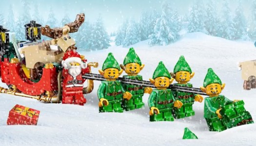 Donegal's newest kids activity looks like a lot of LEGO fun